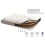 Матрас Eco Coco Foam 100