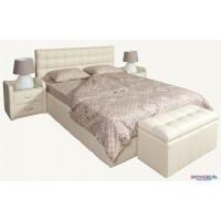 Кровать Ненси с подъемным механизмом