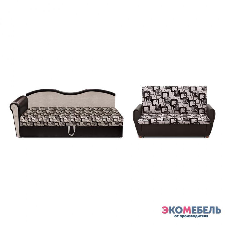 Набор тахта «Пума»  + диван «Свифт»