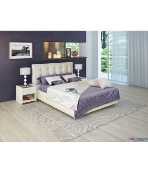"""Кровать """"Amelia"""" с подъемным механизмом и ящиком для белья"""