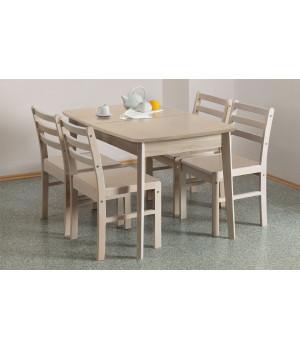 Стол обеденныйраздвижной