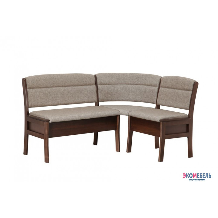 Кухонный угловой диван «Этюд-2»