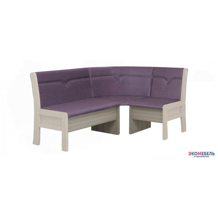 Кухонный угловой диван «Этюд»