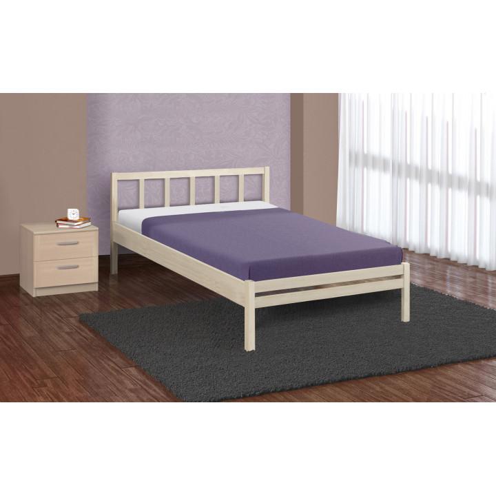 Набор: Кровать с матрасом