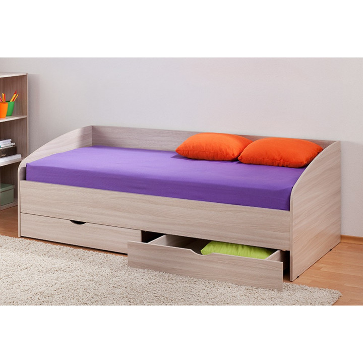 """Кровать детская """"Вероника"""" с ящиками"""