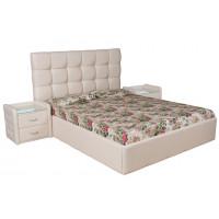 Кровать Капри 160х200 см, с подъемным механизмом