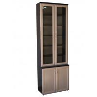 Шкаф для книг 402