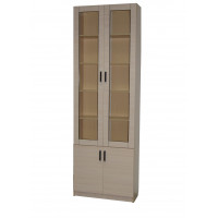 Шкаф для книг 440
