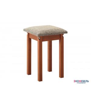 Табурет «Престиж» с мягким сиденьем