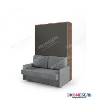 Кровать-трансформер VEGA с диваном узкие подлокотники