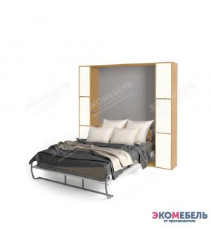 Кровать-трансформер VEGA с открытым пеналом