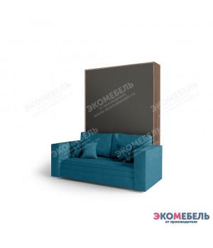 Кровать-трансформер с диваном VEGA - Люкс