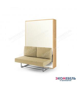 Кровать-трансформер с диваном VEGA - Пуф