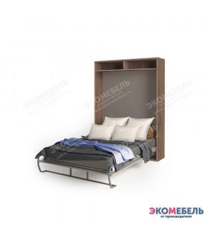 Кровать-трансформер VEGA с открытой антресолью